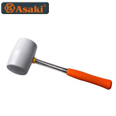 Búa cao su trắng cao cấp Asaki AK-9529