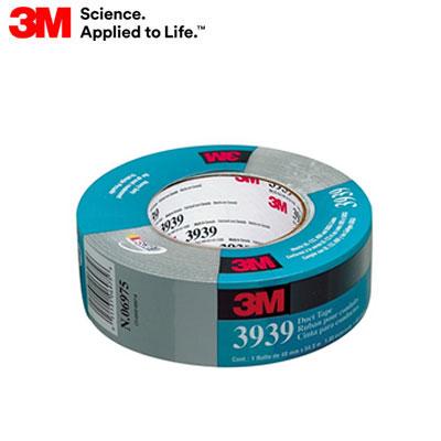 Băng keo 1 mặt 3M Duct Tape 3939