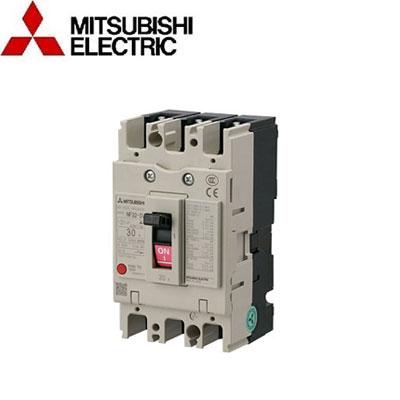 Aptomat (MCCB) Mitsubishi 3P NF32-SV