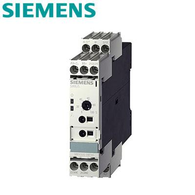 Rơ le bảo vệ Siemens