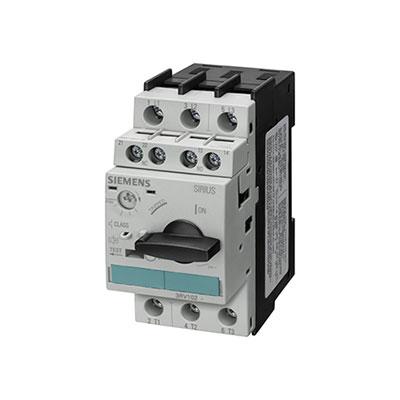CB ngắn mạch, bảo vệ Siemens 3RV