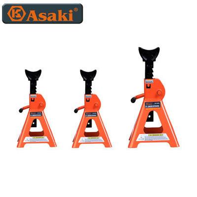 Con đội kê 6 tấn Asaki AK-6301