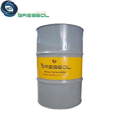 Dầu thủy lực Gressol Active 6606