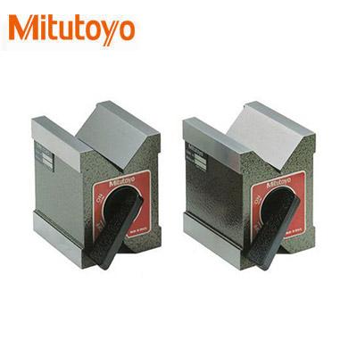 Khối V chuẩn từ tính Mitutoyo 181-947