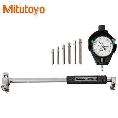 Đồng hồ đo lỗ 35-60mm Mitutoyo 511-722