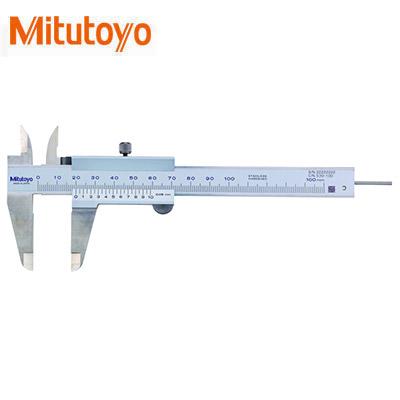 Thước cặp cơ 100mm Mitutoyo 530-100