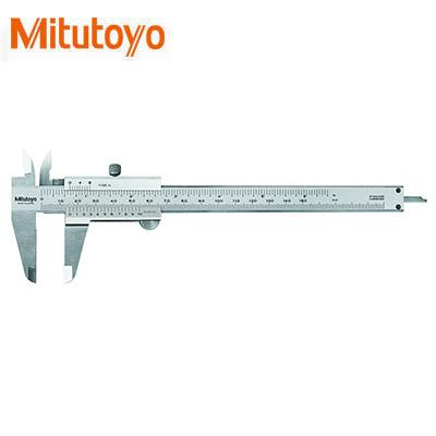 Thước cặp cơ 150mm Mitutoyo 530-104