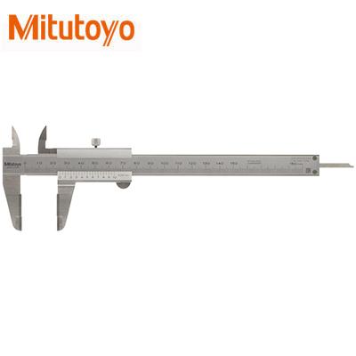Thước cặp cơ Mitutoyo 530-118