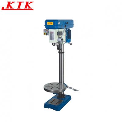 Máy khoan bàn và Tarô KTK LGT-550B