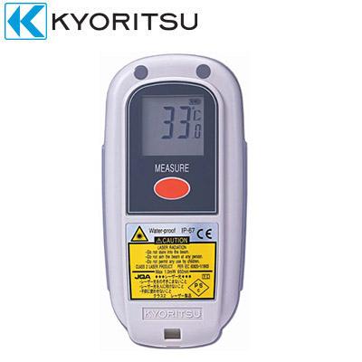 Máy đo nhiệt độ hồng ngoại Kyoritsu 5510