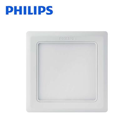 Đèn led âm trần vuông Philips 59526