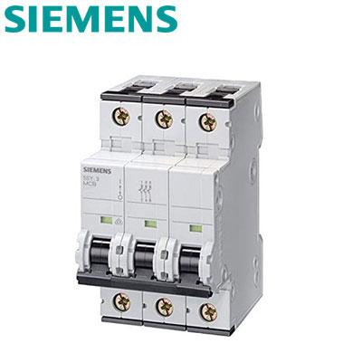 Bộ ngắt mạch tự động MCB Siemens