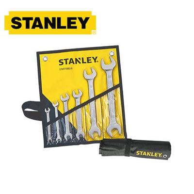 Bộ cờ lê hai đầu miệng Stanley 73-663