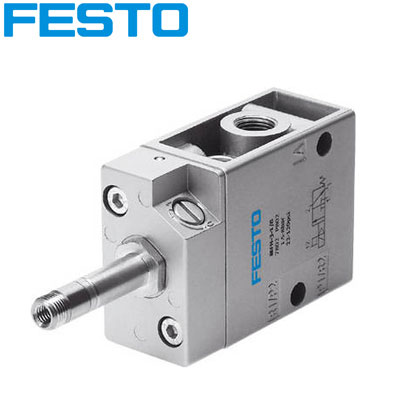 Van điện từ Festo 7802 MFH-3-1/8