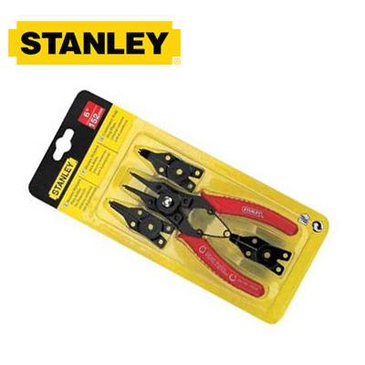 Bộ kìm phe 4 đầu Stanley 84-168