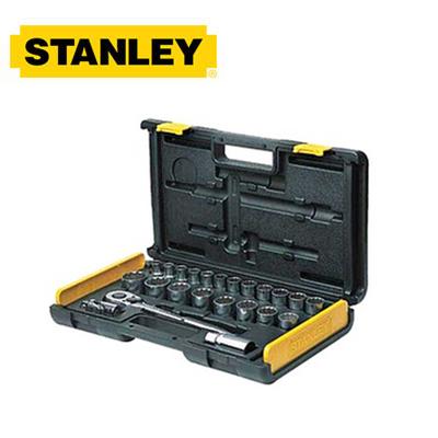"""Bộ tuýp 27 chi tiết 1/2"""" Stanley 86-478"""