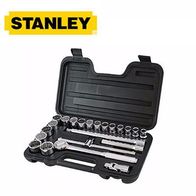 """Bộ tuýp 22 chi tiết 1/2"""" Stanley 86-531"""