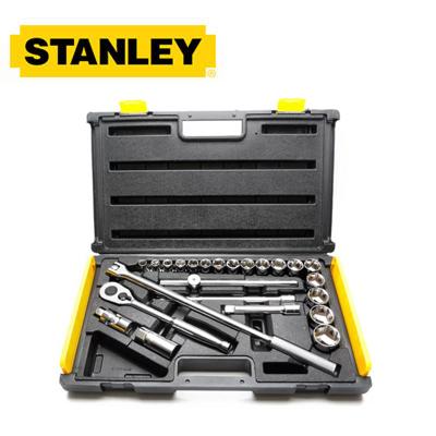 """Bộ tuýp 19 chi tiết 3/4"""" Stanley 89-101"""
