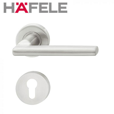 Tay nắm gạt Hafele 903.99.033