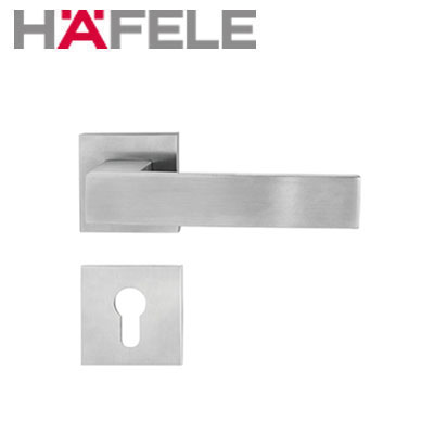 Tay gạt cửa Hafele 903.99.427