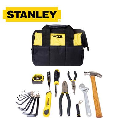 Bộ đồ nghề 25 chi tiết Stanley 92-006