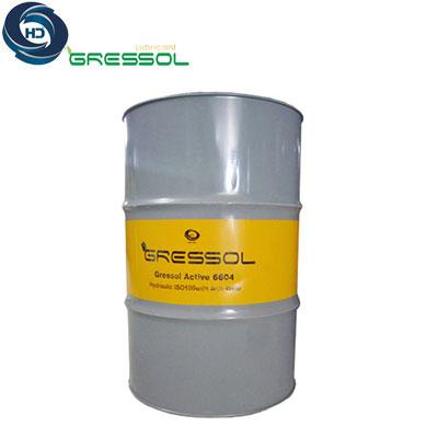 Dầu thủy lực Gressol Active 6604