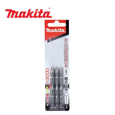 Bộ mũi vít 3 chi tiết Makita A-49585
