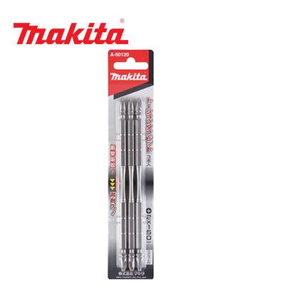 Bộ mũi vít 3 chi tiết Makita A-50120