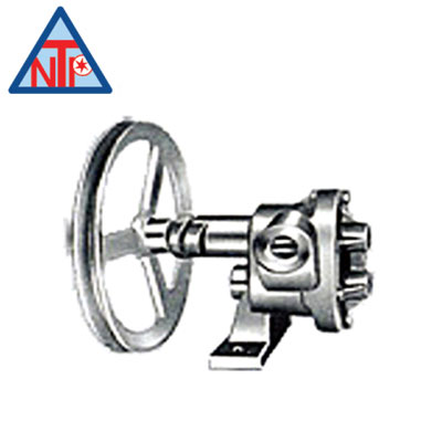 Buly trợ bơm NTP đầu Inox A06CS1-040