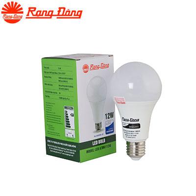 Đèn led bulb Rạng Đông 12W A70N1/12W