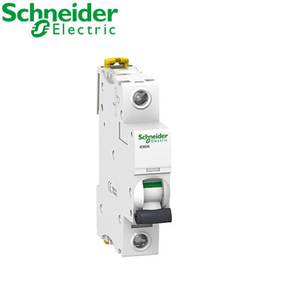 Aptomat tự động Schneider 1P A9F74106