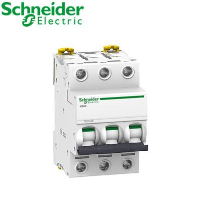 Aptomat tự động Schneider 3P A9F74306
