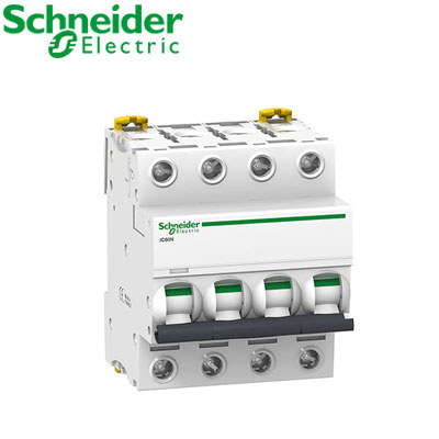 Aptomat tự động Schneider 4P A9F84406