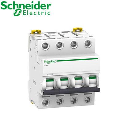 Aptomat tự động Schneider 4P A9F94406
