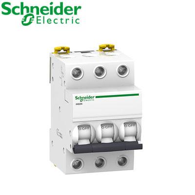 Aptomat tự động Schneider 3P A9K24306