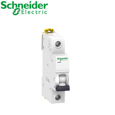 Aptomat 1P (MCCB) Schneider A9K27106