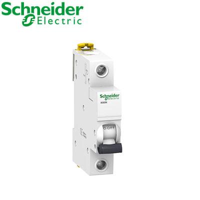 Aptomat tự động Schneider 1P A9K27106