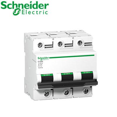 Aptomat tự động Schneider 3P A9N18364