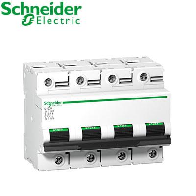 Aptomat tự động Schneider 4P A9N18478