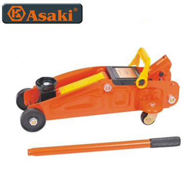 Kích cá sấu Asaki 2 tấn AK-0017