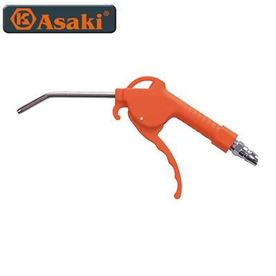 Súng xịt hơi mỏ cong Asaki AK-1011