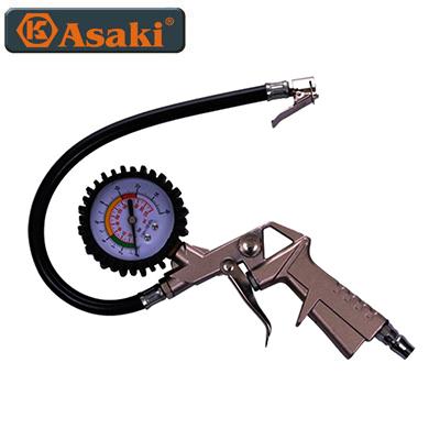 Tay bơm đồng hồ Asaki AK-1080