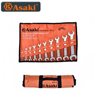 Bộ 2 đầu vòng miệng Asaki AK-7508