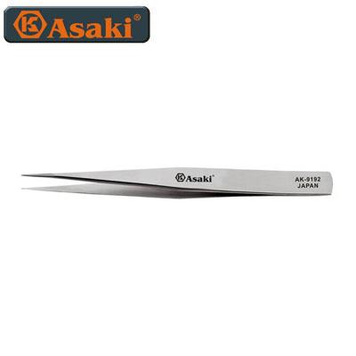 Nhíp gắp linh kiện mũi nhọn Asaki AK-9190