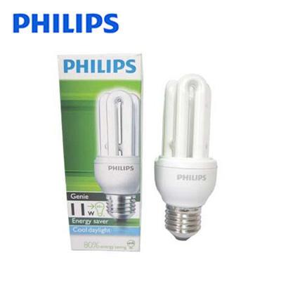 Bóng đèn Compact Philips 11W