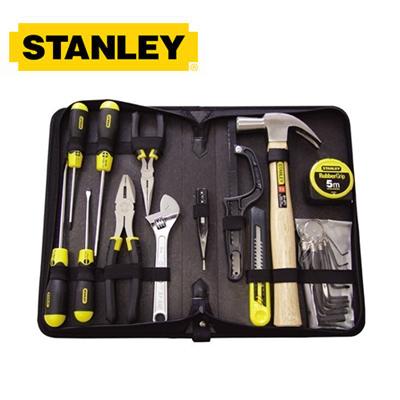 Bộ dụng cụ 22 chi tiết Stanley 92-010