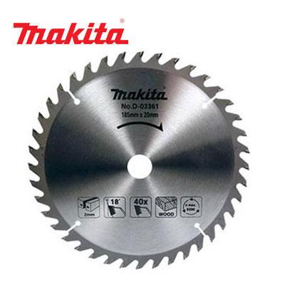 Lưỡi cưa gỗ 235mm Makita B-17192