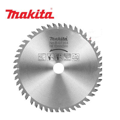 Lưỡi cắt nhôm 255mm Makita B-17295