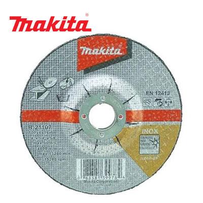 Đá mài inox 100mm Makita B-21107