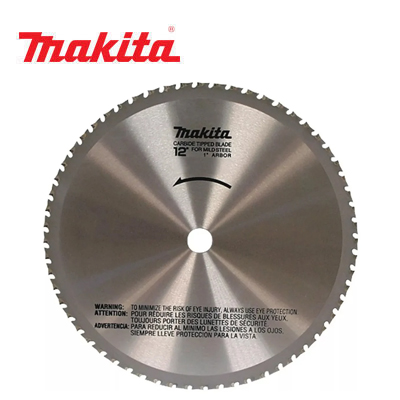 Lưỡi hợp kim cắt sắt, inox Makita B-23151